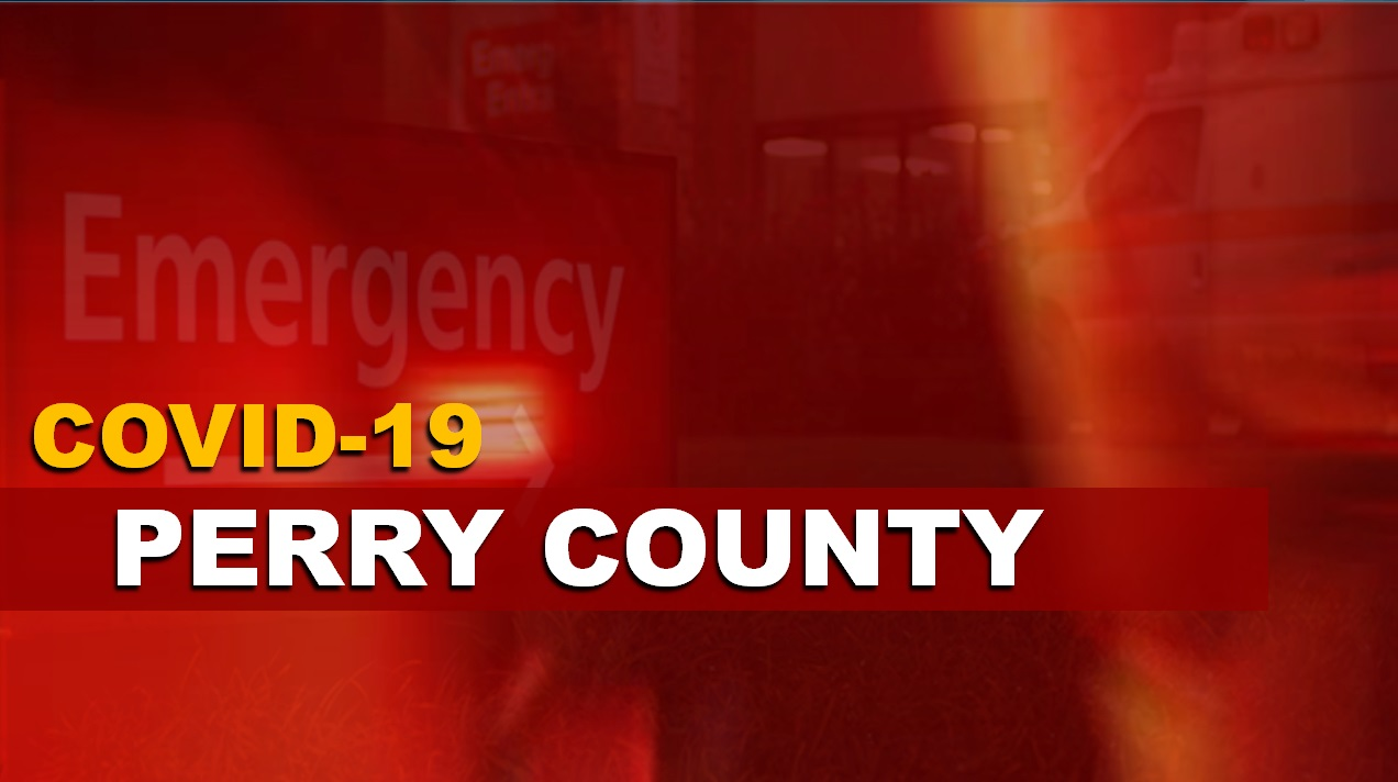 Another COVID Patient Has Died in Perry County Bringing Total to 13