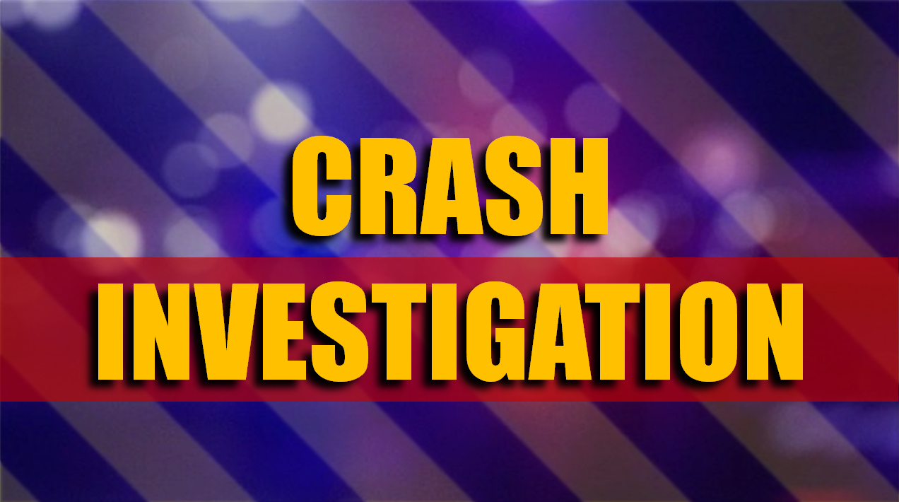Five Sent to Area Hospitals Following Weekend Crash in Dale