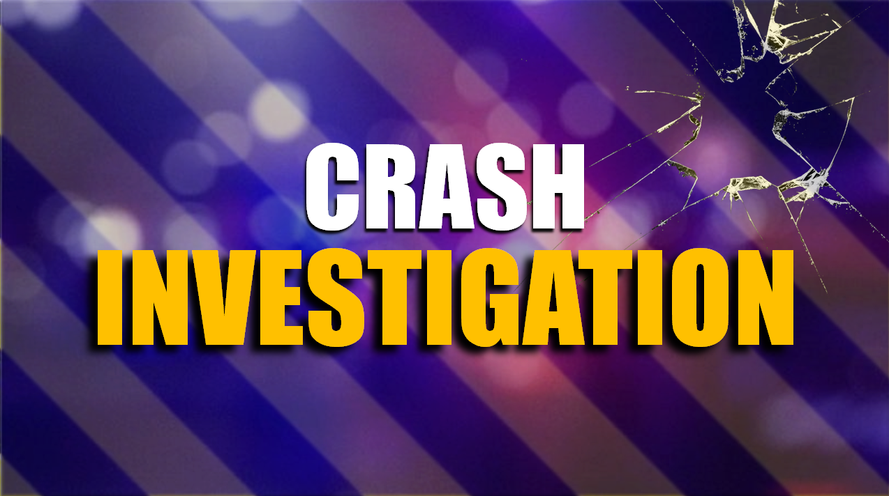 Crash Closes Haysville Road, Police Asking For the Public's Help in the Investigation