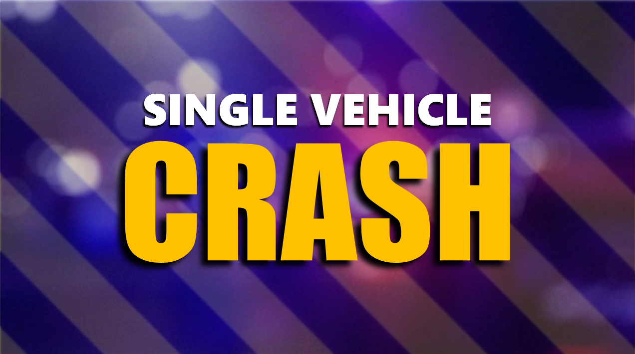 Four People Hospitalized Following Overnight Accident on I 64, Investigation Continues