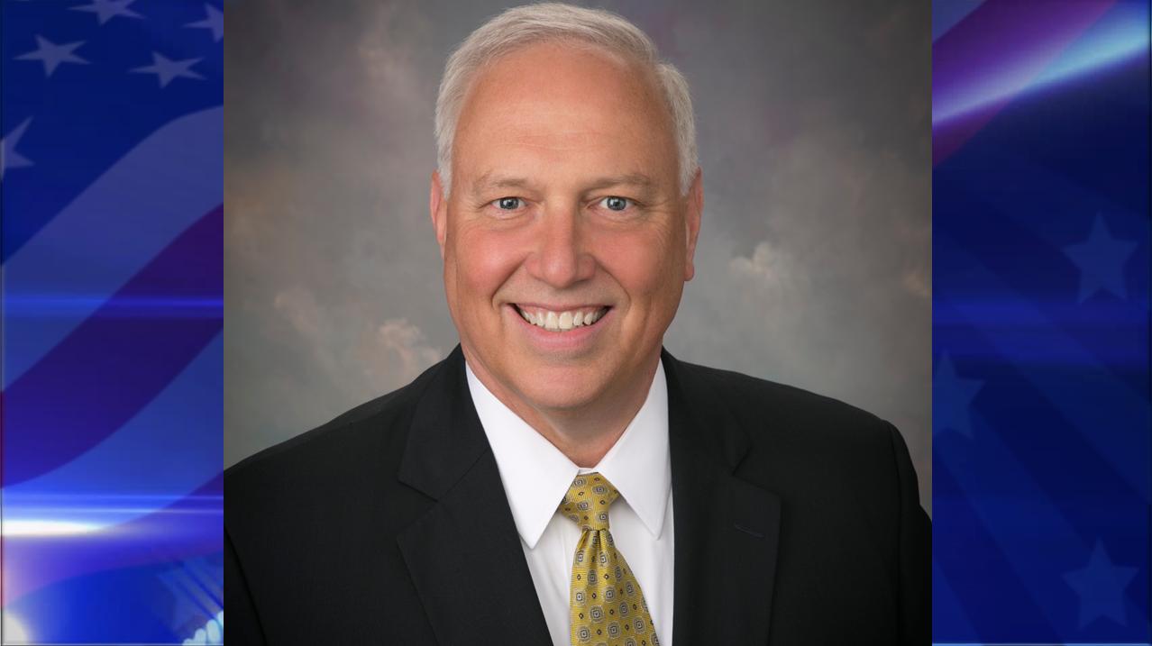 Jasper Mayor Dean Vonderheide Says This is Likely His Last Term in Office