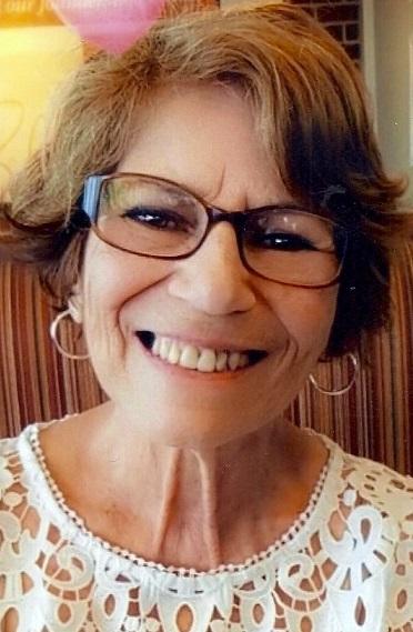 Delia Allen Taylor Gerlanc, 74 of Dale