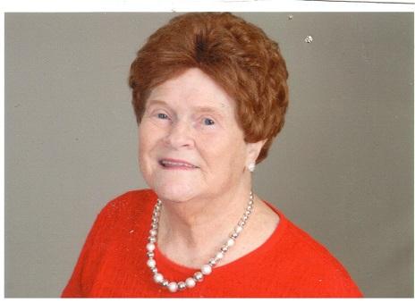 Delphia Sendelweck, age 83, of Jasper
