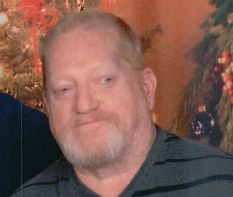 """Galen """"DeWayne"""" Roth, 58, of Dale"""