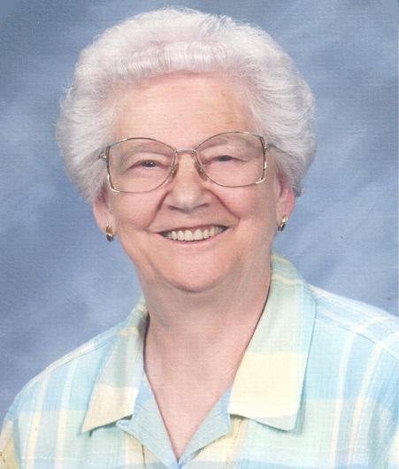 Dora H. Bickwermert, age 96 of Jasper