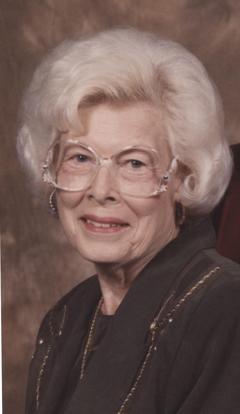 Doris Jo Schulte, age 95, of Huntingburg