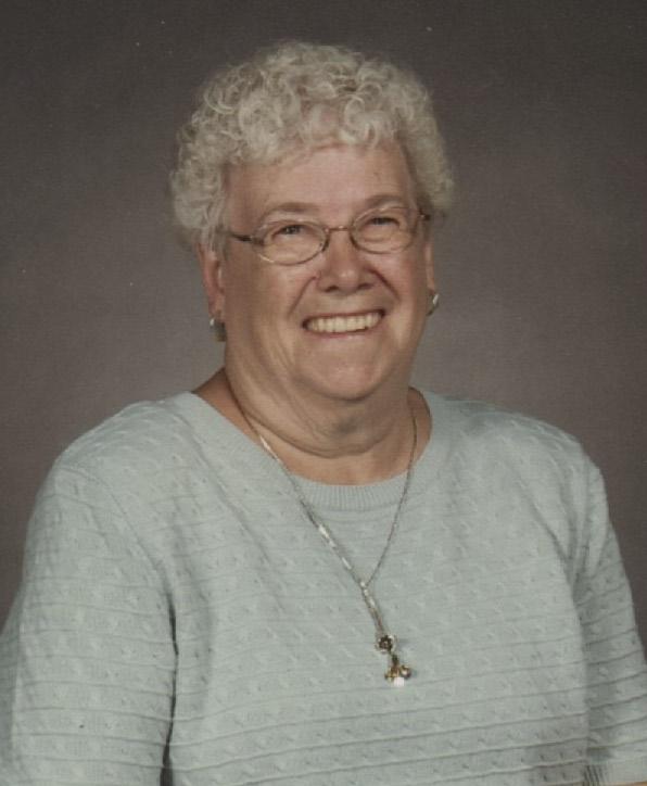 """Dorothy T. """"Dot"""" Blessinger, age 81, of Schnellville"""