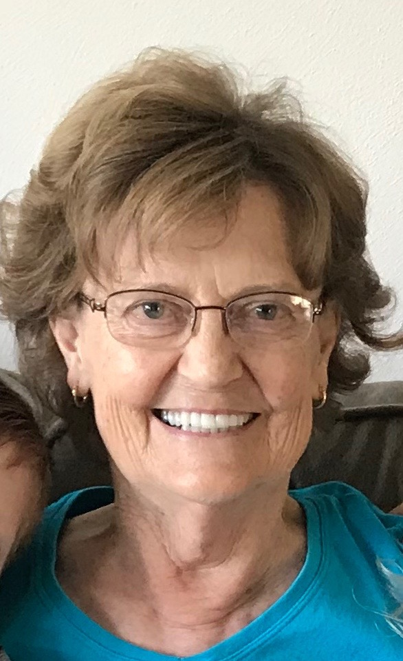 Dorothy M. Hasenour, age 70 of Huntingburg