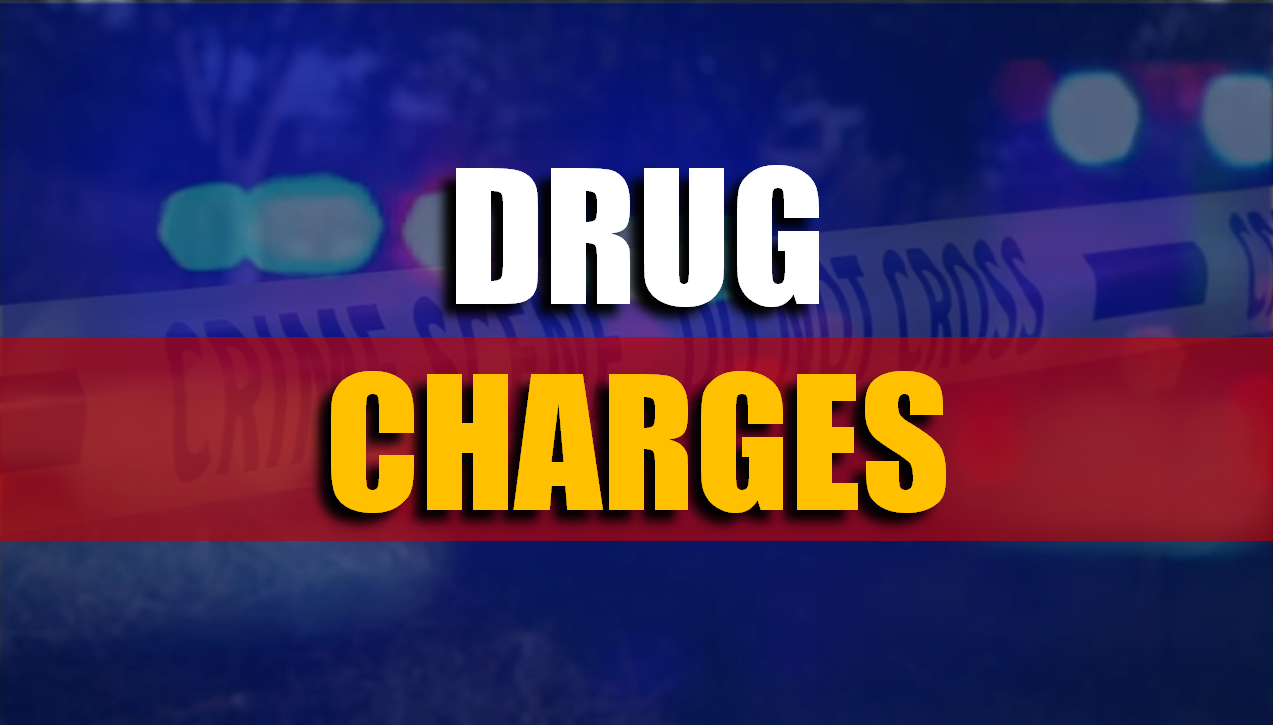 Huntingburg Woman Arrested Overnight on Meth, Other Charges