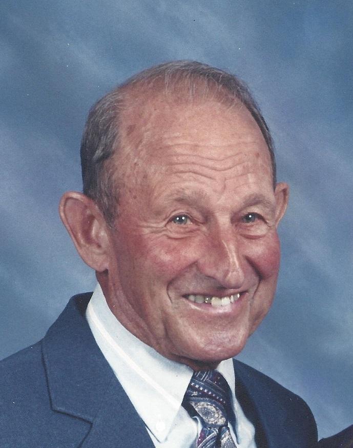 Earl Nicholas Gelarden, 96 of Dale