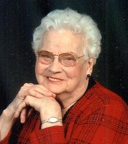 Earlene E. Recker, age 91, of Jasper