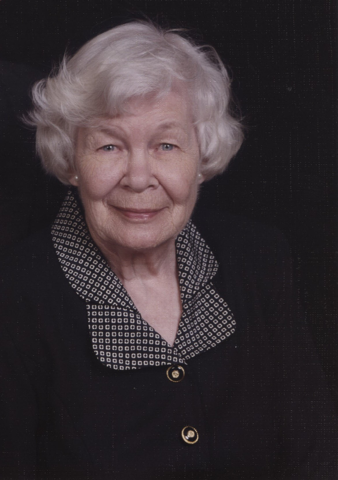 Edna A. (Peters) Overbeck, age 99, of Huntingburg