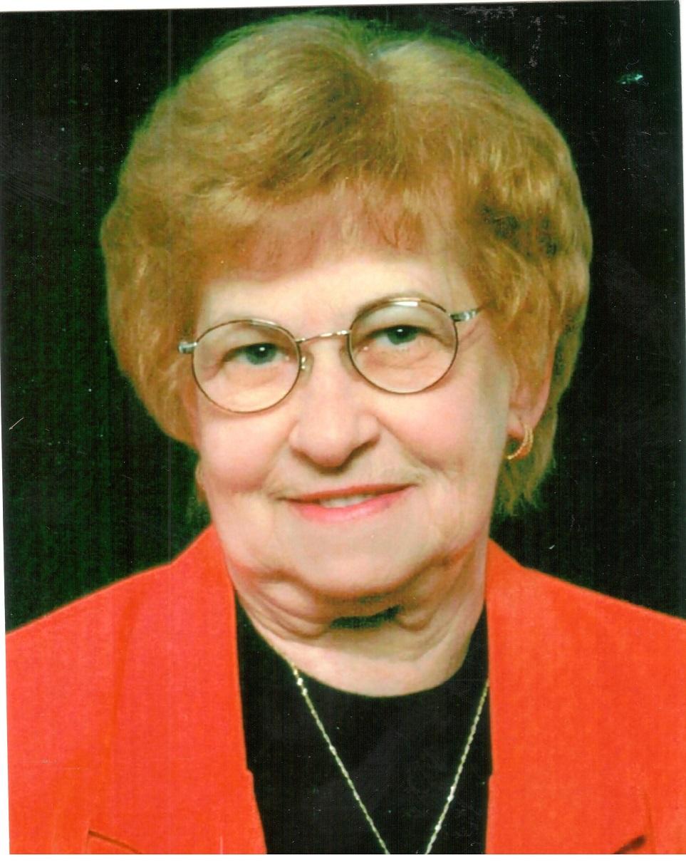 Edna M. Wigand, age 87 of Jasper