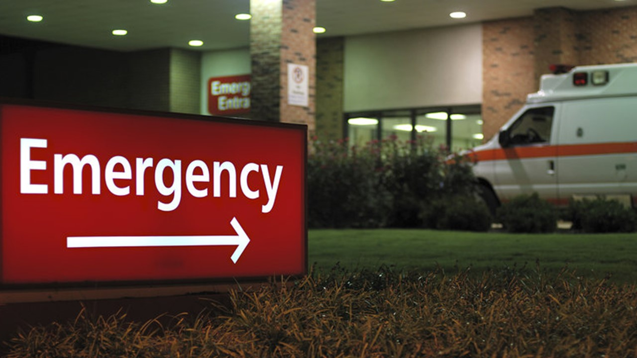 Some in Indiana Are Dying at Home Because They Fear Going to the ER With COVID-19 Still Spreading