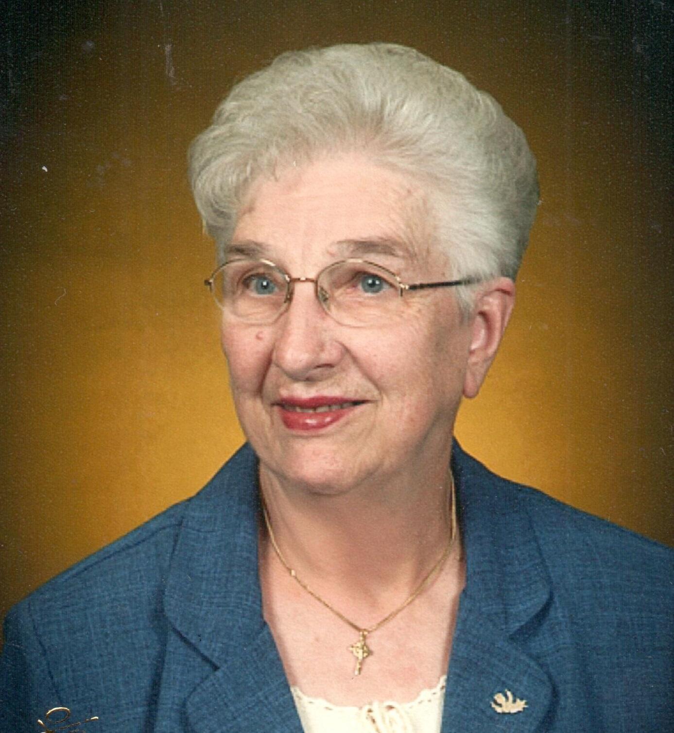 Evelyn V. Merkel, age 94 of Celestine