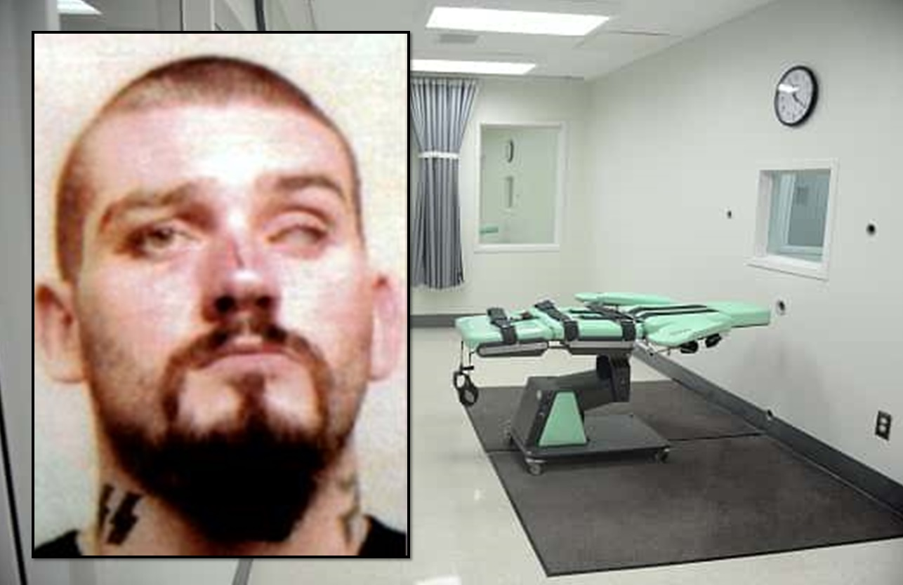 Stay of Execution:  Lee; Two Other Condemned Inmates Will Not Face the Death Chamber This Week in Terre Haute