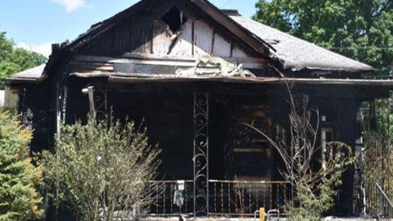 Fire Investigators Seek Information About Vincennes House Fire