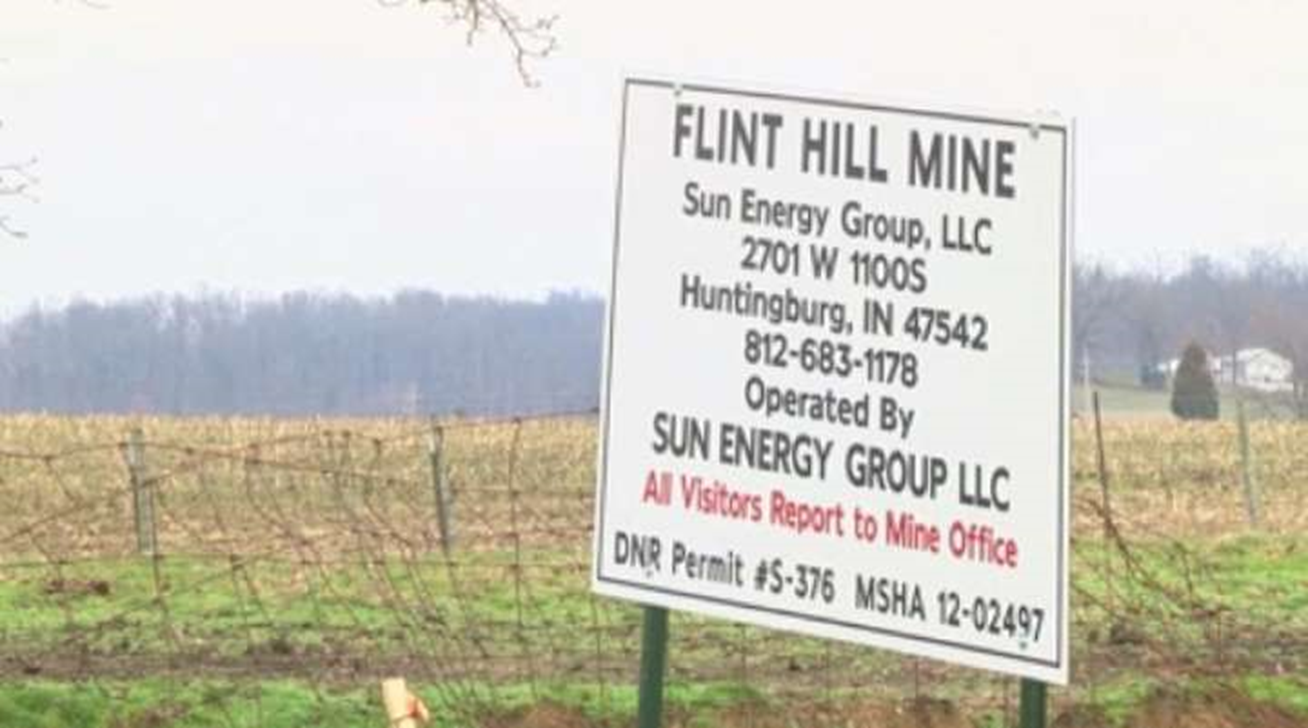 Flint Hill Mine Expected to Open in Dale, Property Owners Fear the Consequences
