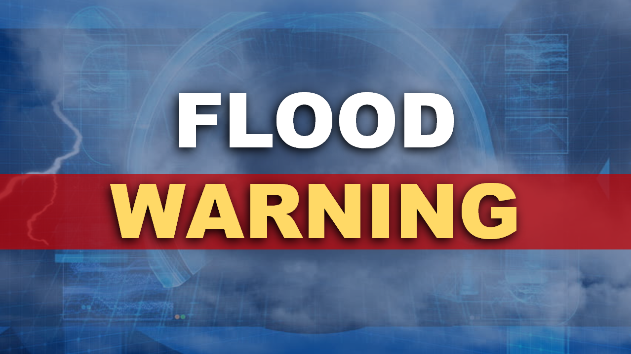 Heavy Rain Causes Flooding, Accidents and Downed Trees in Dubois County
