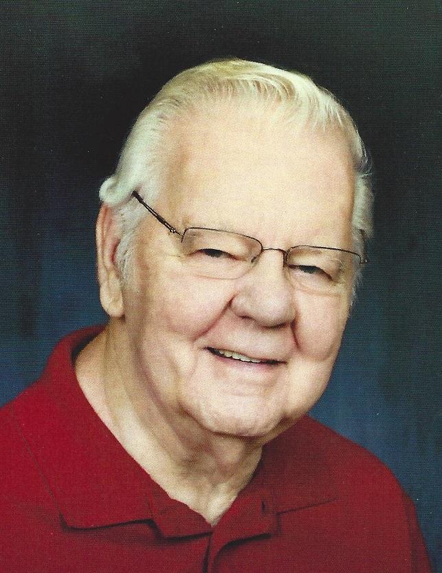 Frank J. Lamkin, 88, of Ferdinand