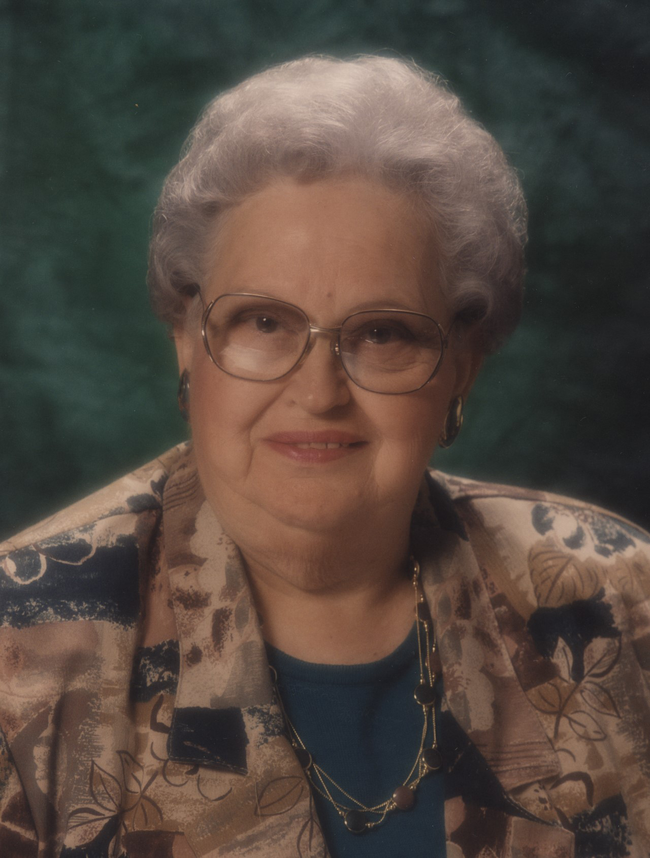 Fredonia D. Collins, age 91, of Holland