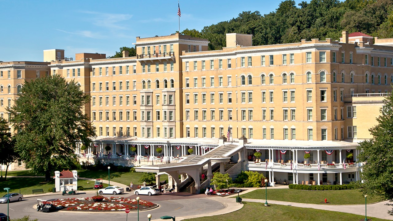 French Lick Resort Has Hired Back All 800+ Full Time Employees Furloughed Due to COVID-19