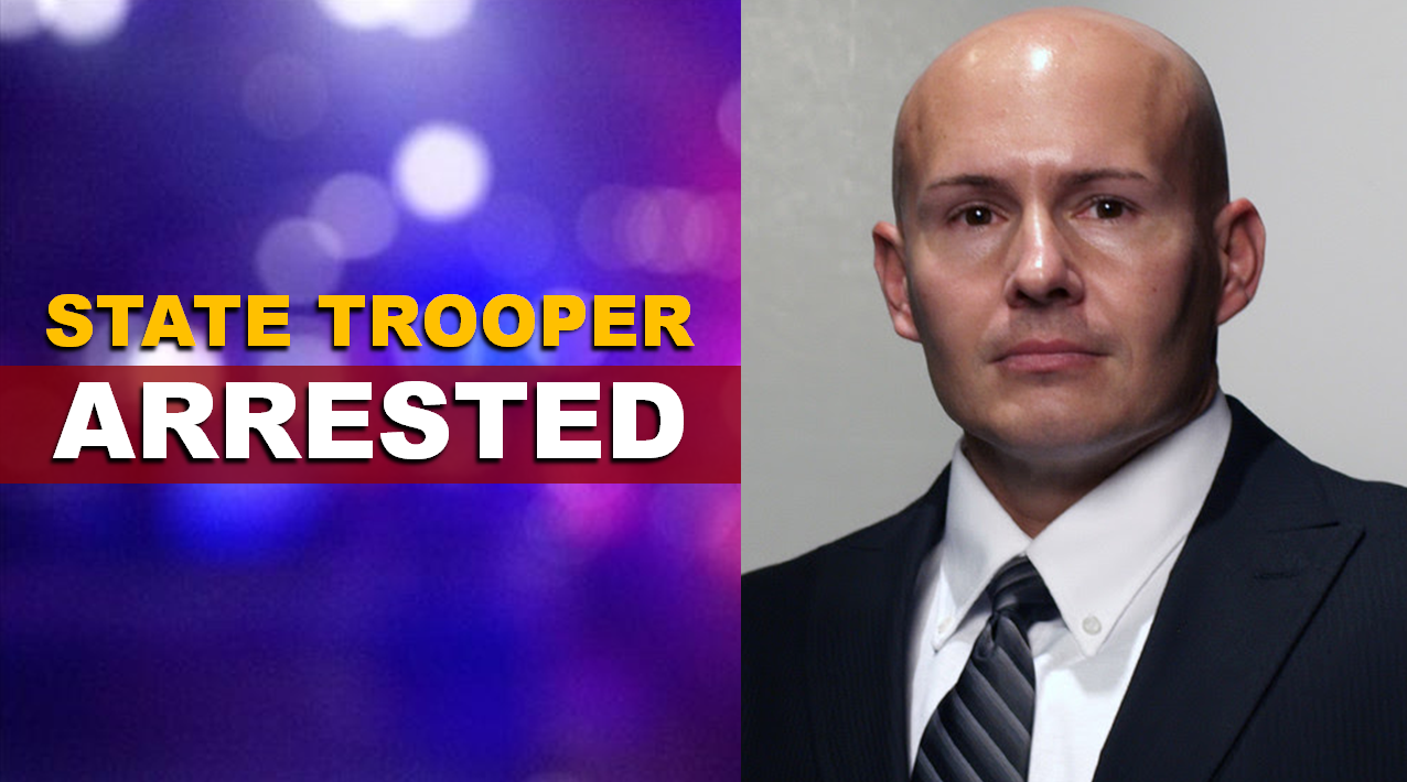 Jasper Post Trooper Arrested For Arson Resigns From Indiana State Police