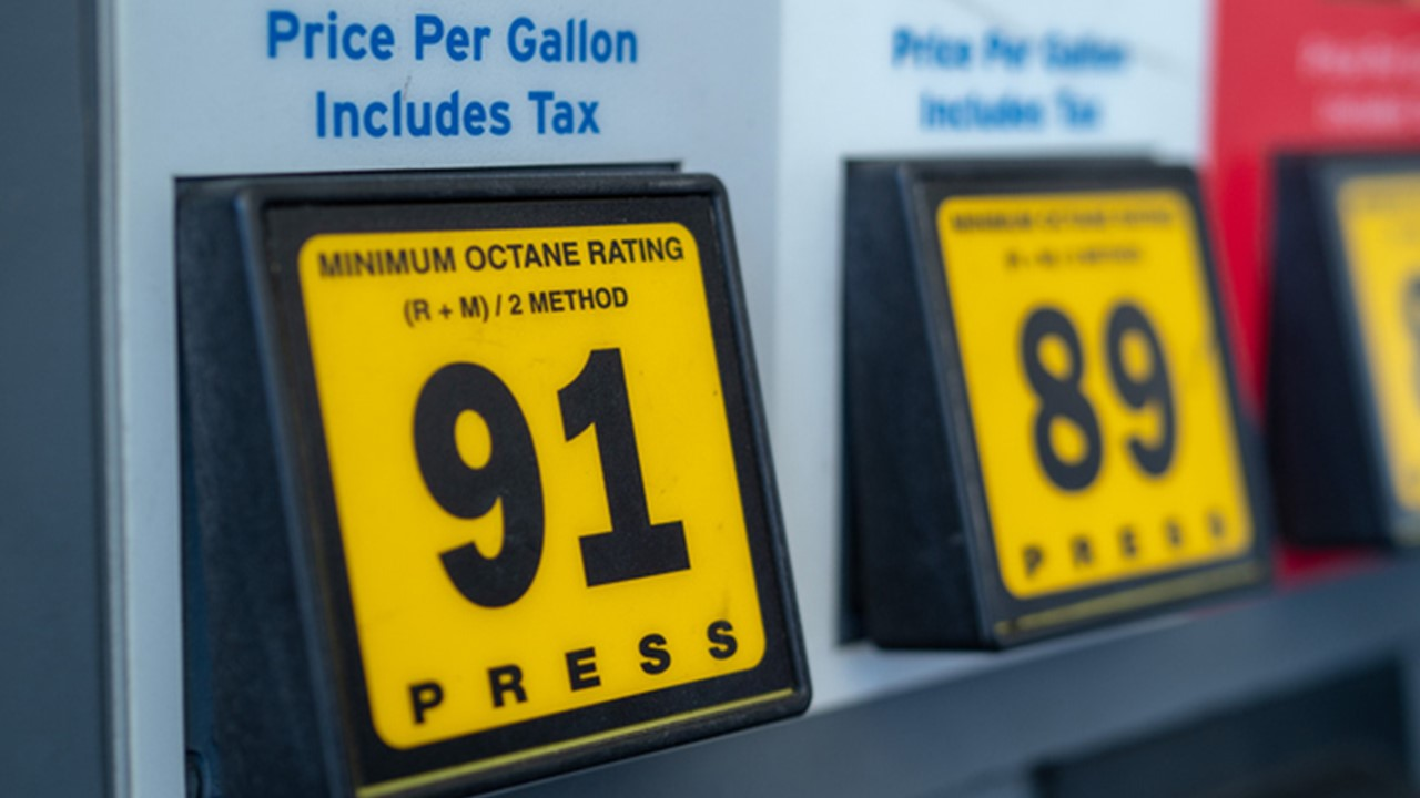 OIL EXPERT:  OPEC Deal Likely Won't Impact Gas Prices, Which Remain Low Due to COVID-19