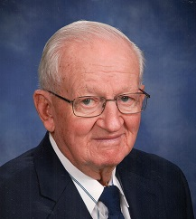 George E. Eckerle, age 88, of Jasper