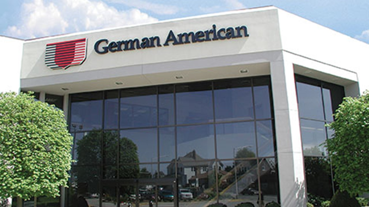 German American Adds Teleconference Option For 2020 Annual Shareholders' Meeting