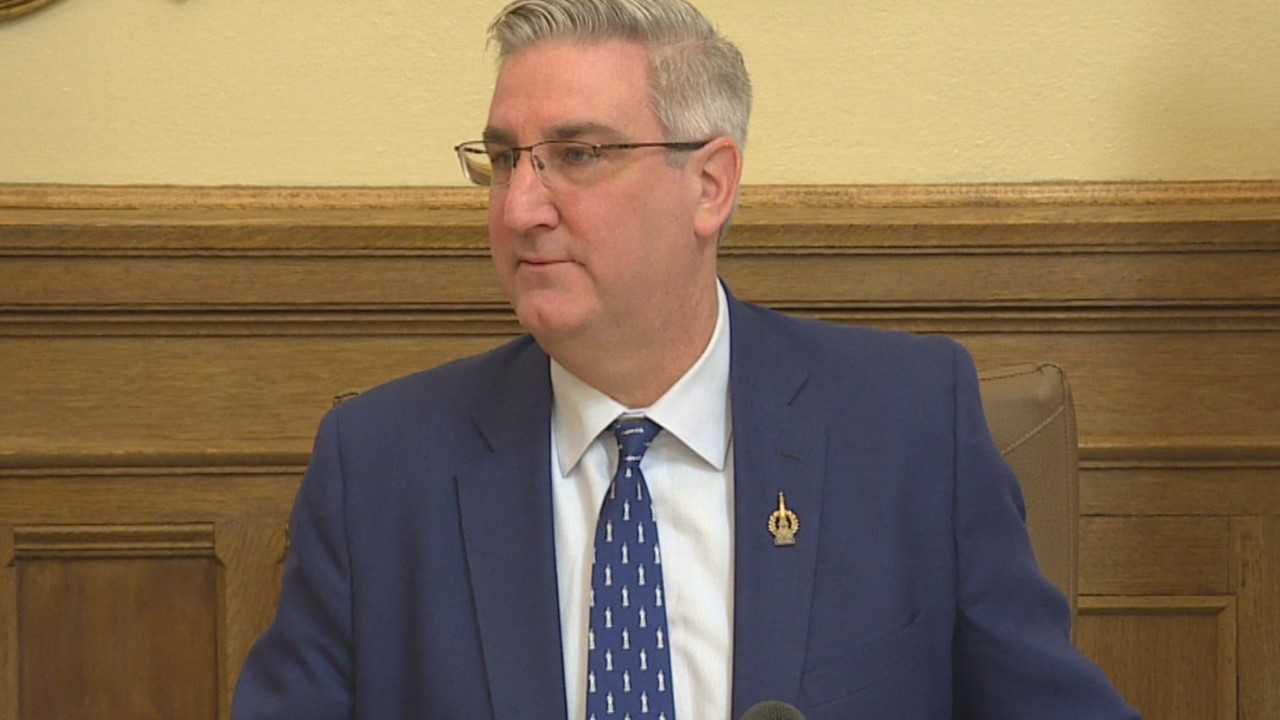 FULL DETAILS:  Indiana Governor Releases New State Guidelines in Wake of COVID-19 Pandemic