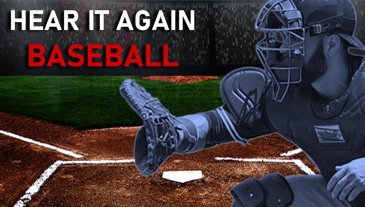 Hear It Again: Jasper Reds Baseball 7/26/20