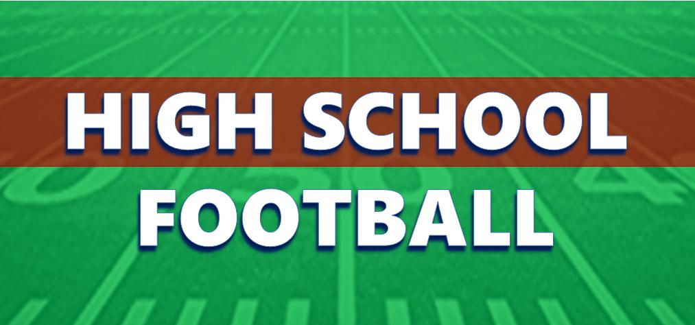Hear It Again: Forest Park Football vs Mt Vernon 9-18-20