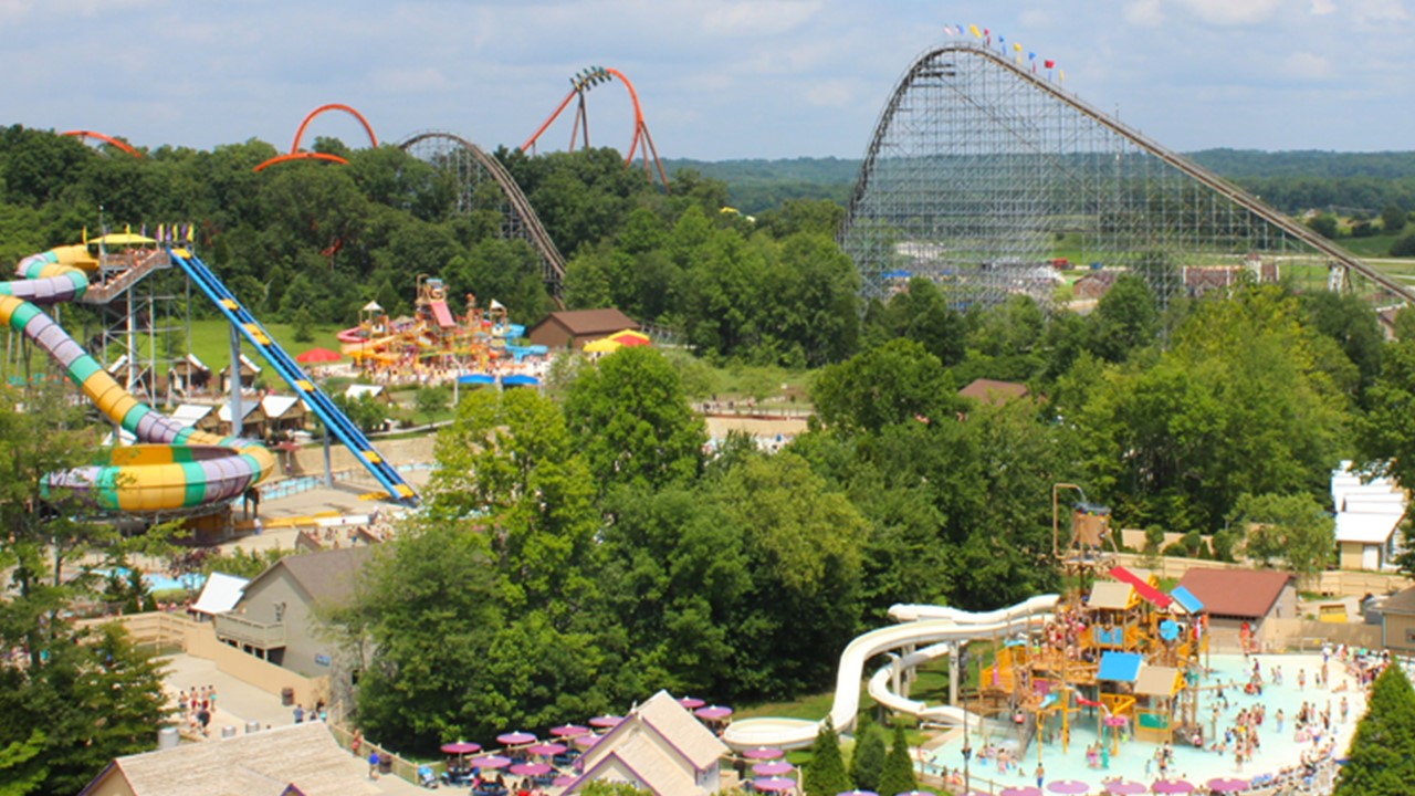 Holiday World Spokesperson Says Opening Day May Be Delayed For 2020 Season Due to COVID-19