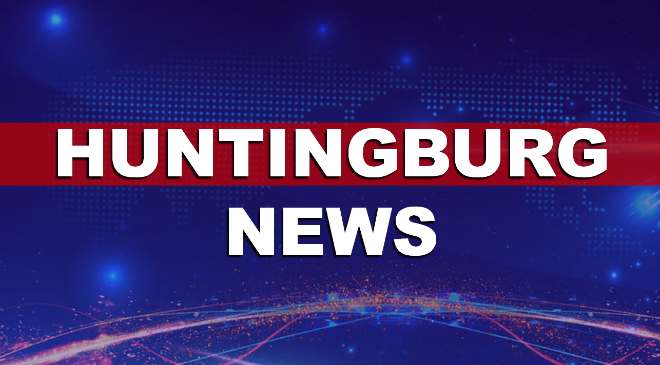 Water Main Leak Closes Jackson Street in Huntingburg, Residents May See Changes in Water