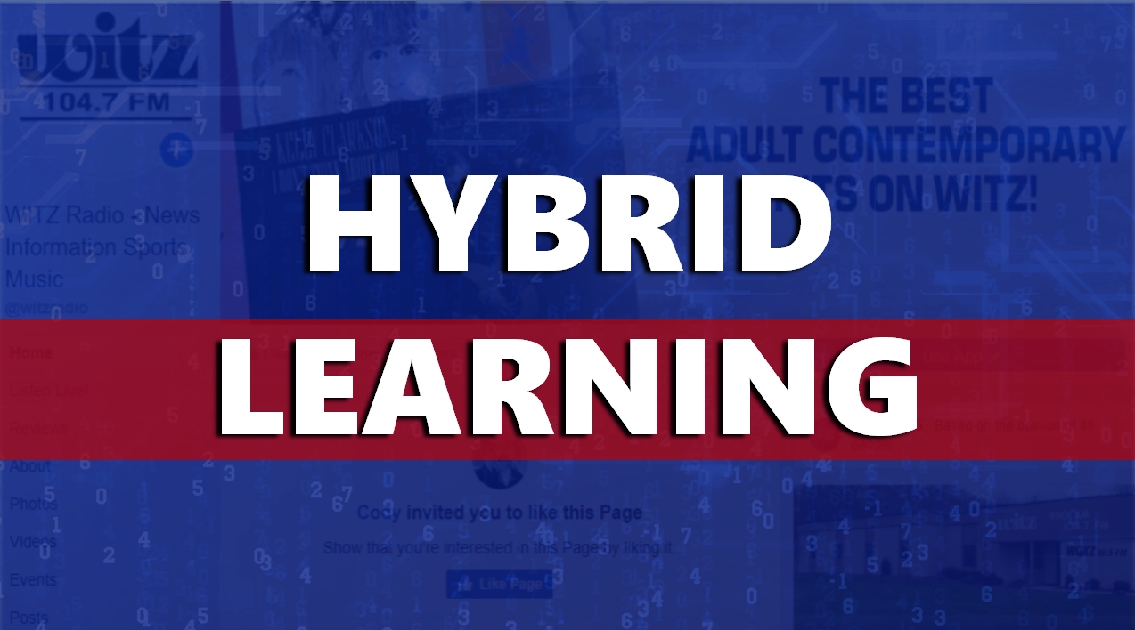 ALERT: Forest Park Jr./Sr. High School to Move to Hybrid Learning Due to Rising COVID Numbers