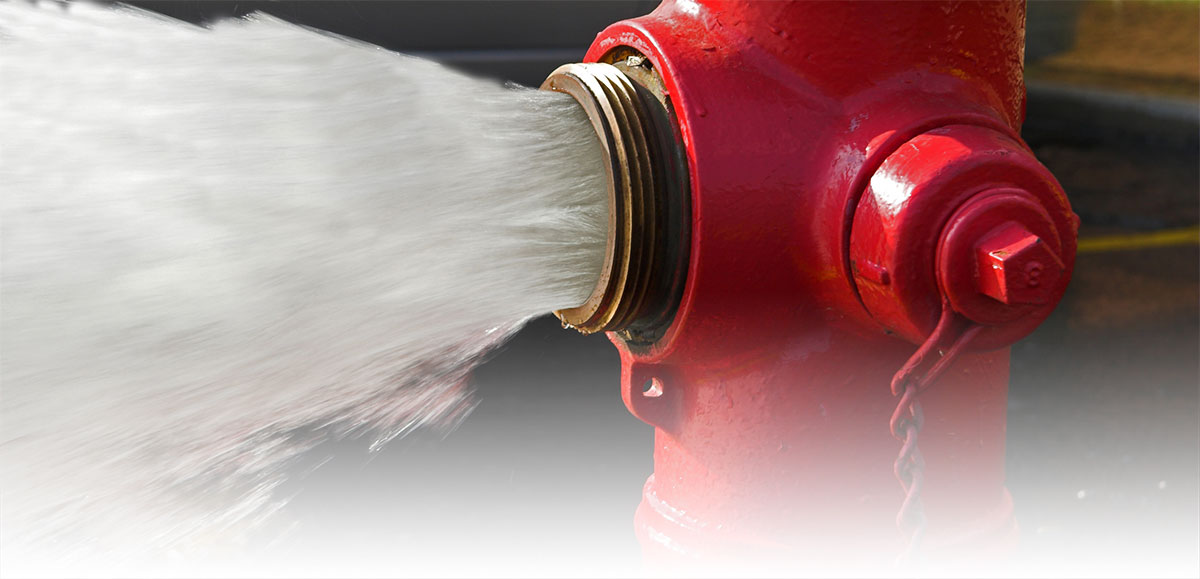 Jasper Fall Hydrant Flushing to Continue September 16th