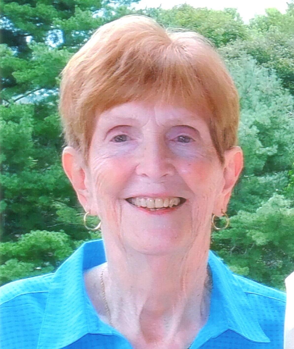 Ida Mae Welp, age 85 of Jasper