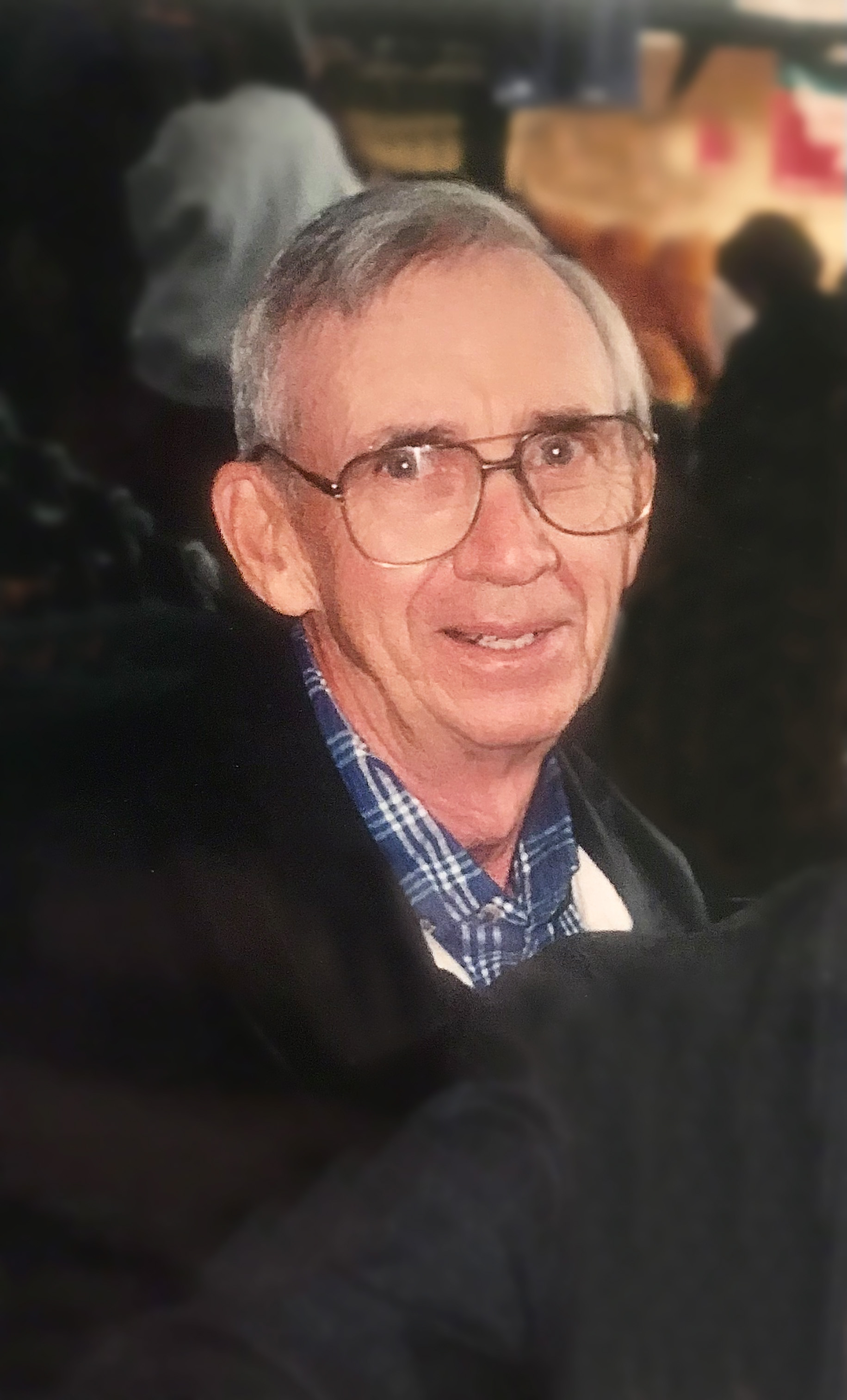 "James ""Jim"" Marshall, age 87, of Selvin"