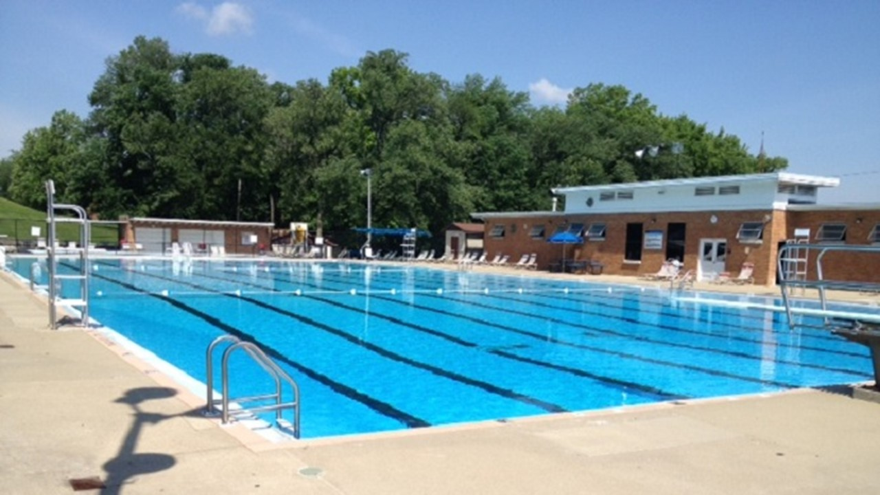 City of Jasper to Open Municipal Pool, Expect Big Changes