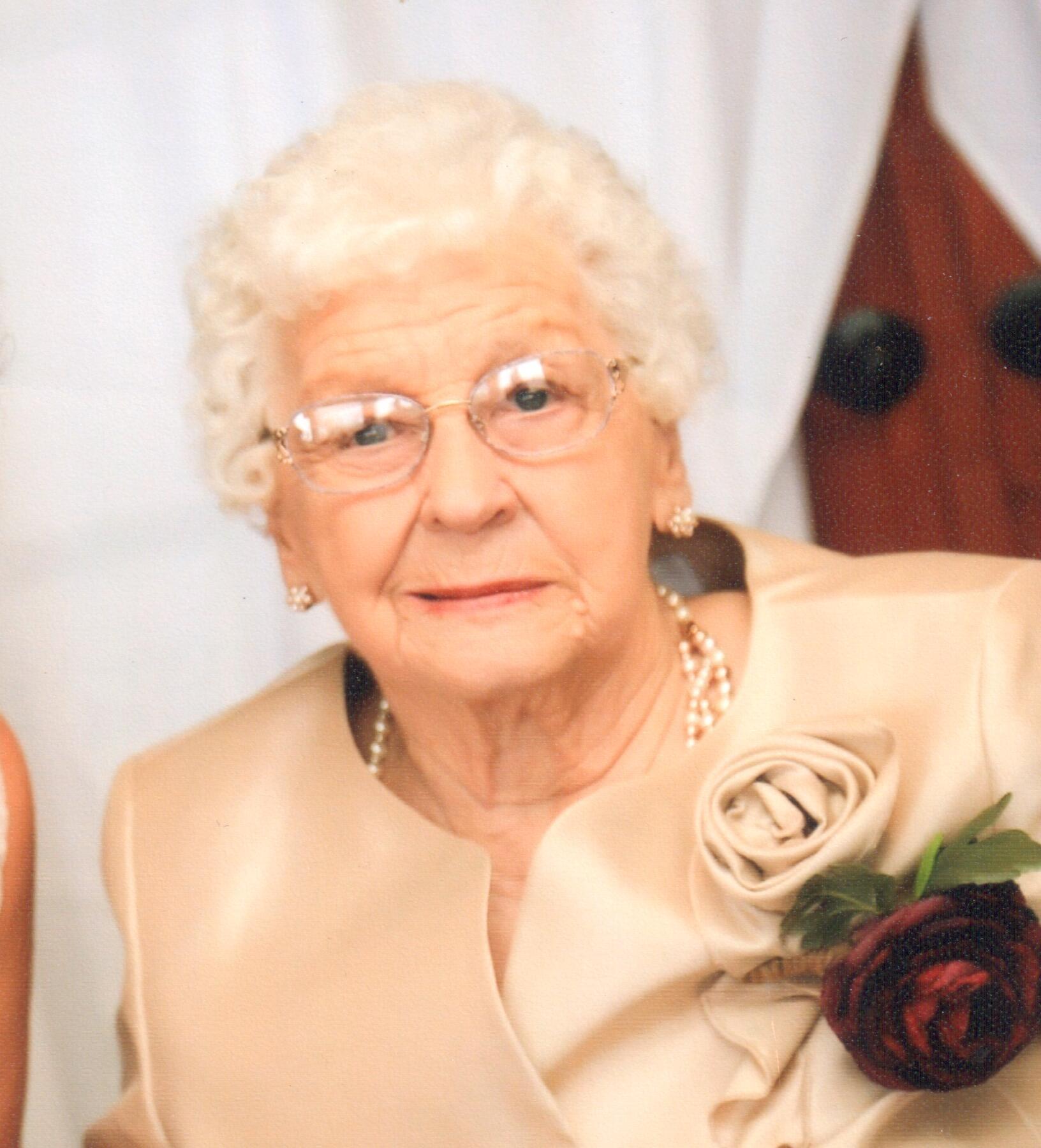 Joyce Mae Stilwell, age 85 of Algiers