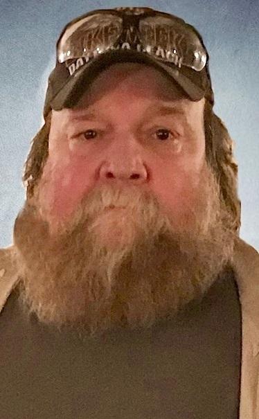 "Kevin R. ""Vally"" Begle, 56, Huntingburg"