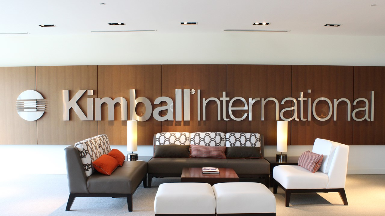 BREAKING: Kimball International to Pause Operations at 16th and Cherry St. Facility