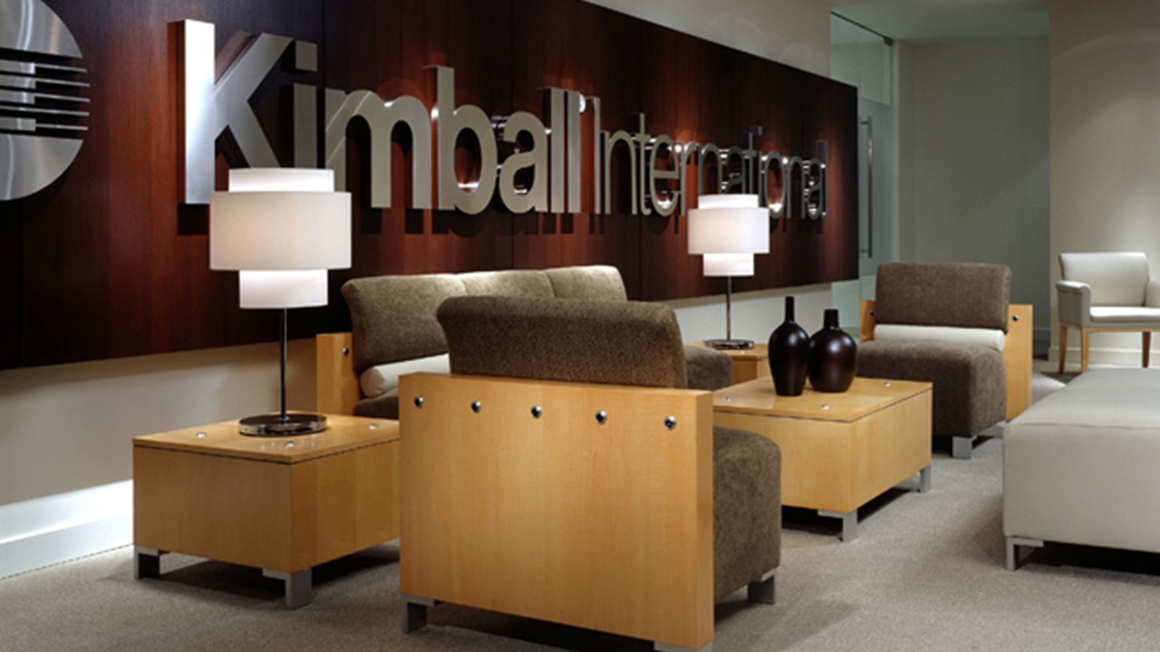 Kimball Asking Employees to Work From Home if They Can, Taking Additional Precautions