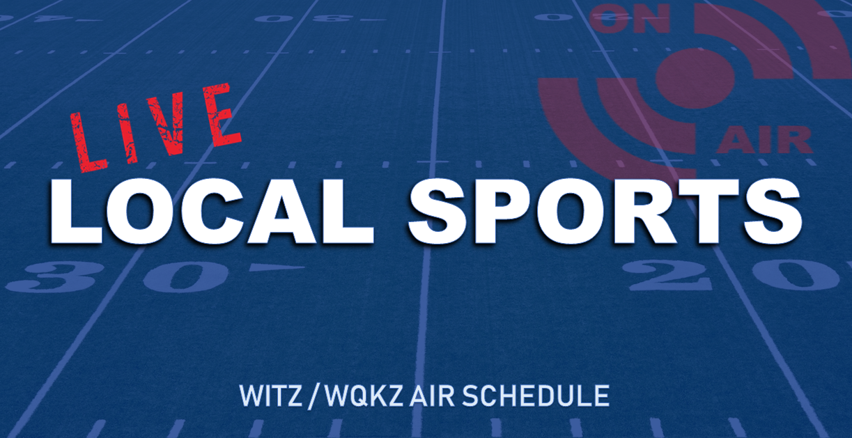 LIVE SPORTS: ON-AIR WITZ/WQKZ December 9th - 22nd