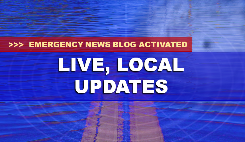 LIVE, LOCAL UPDATES:  Gordon's Impacts Being Felt in Dubois, Surrounding Counties
