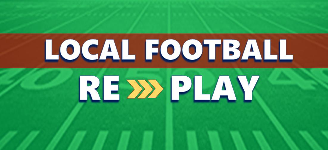 Hear It Again: Forest Park Football vs Tell City 9/4/20