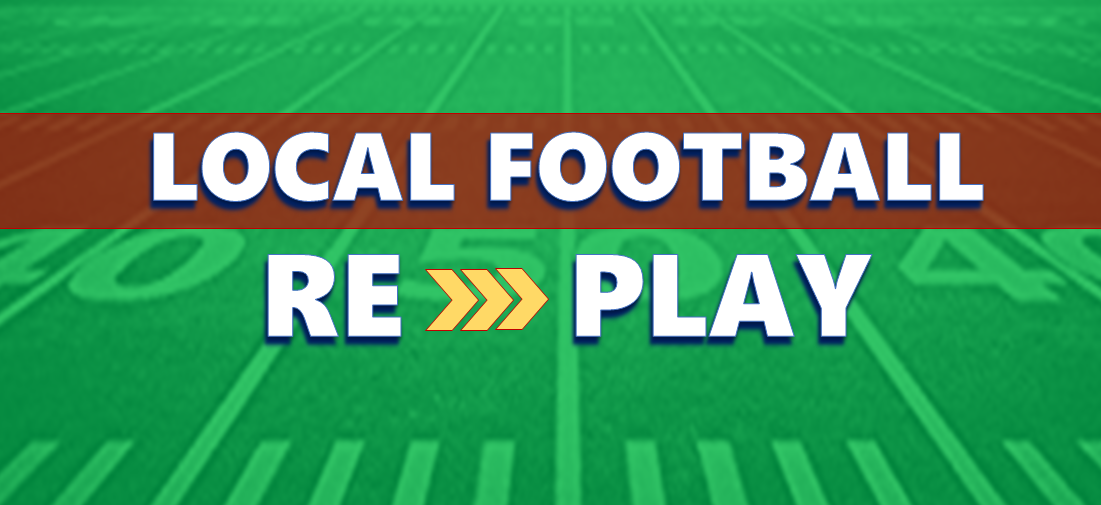 Hear It Again: Jasper Football Sectional vs Evansville Central 10/23/20