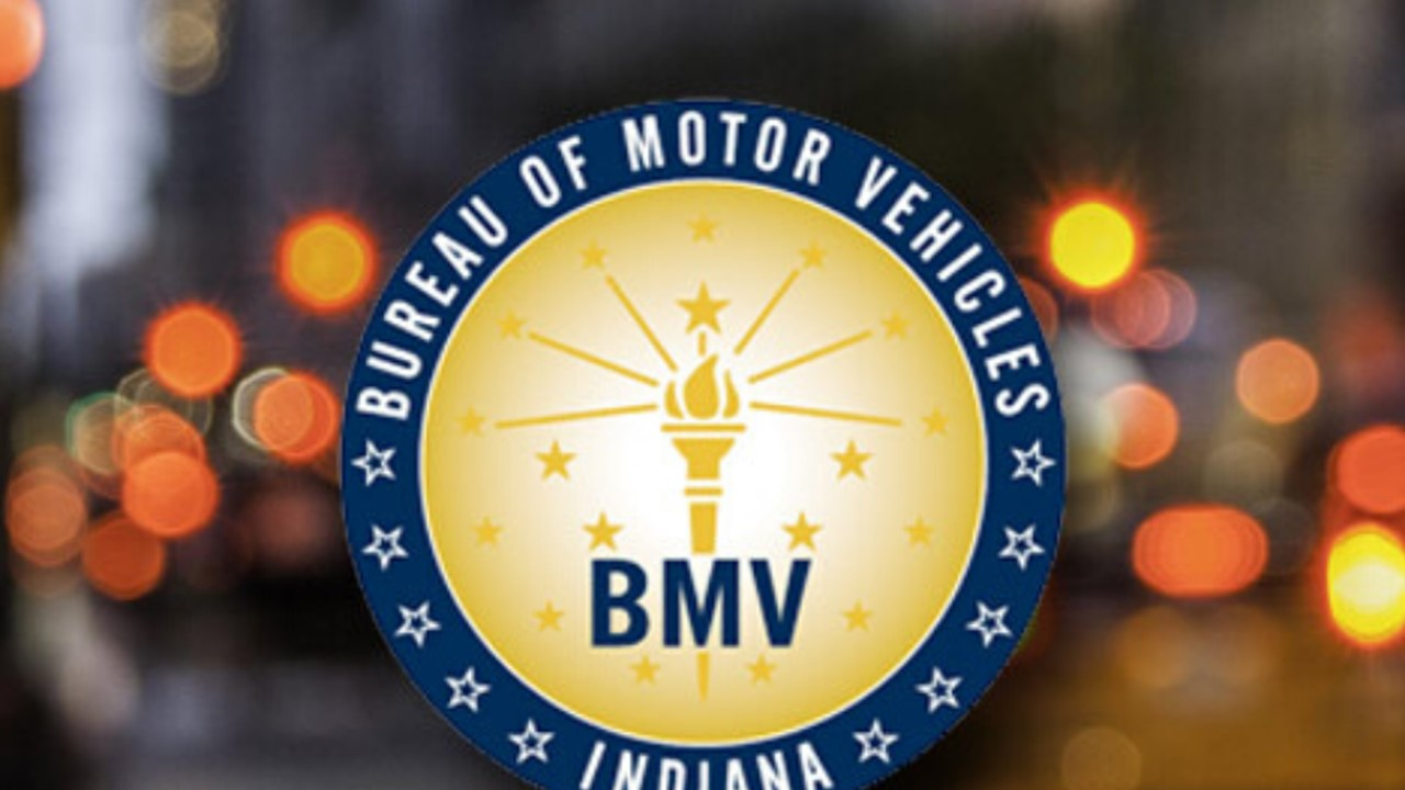Indiana BMV Closes All Branches to Walk-Ins as Part of Stay-at-Home Order