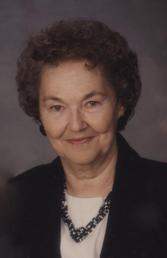 Lucille M. Kellams, 93, of Jasper
